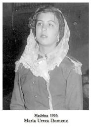 1956 María Urrea Domene