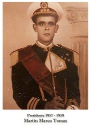 1957-1959 Martin Marco Tomas