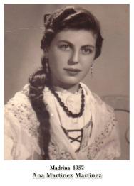 1957 Ana Martínez Martínez