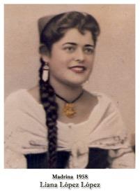 1958 Liana López López