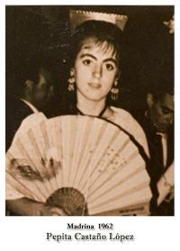 1962 Pepita Castaño López