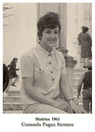 1965 Consuelo Pagan Serrano