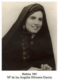 1967 Mª de los Angeles Silvestre García