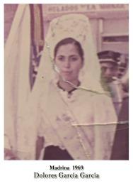 1969 Dolores García García