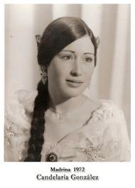 1972 Candelaria Gonzalez