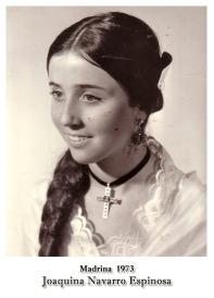 1973 Joaquina Navarro Espinosa