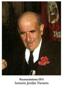 1974 Antonio Jordán Navarro