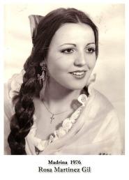 1976 Rosa Martínez Gil