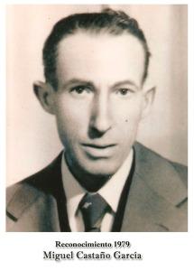 1979a Miguel Castaño García