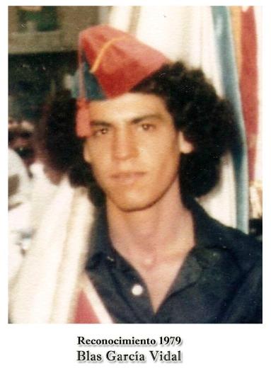 1979c Blas García Vidal
