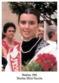 1984 Marisa Micó García