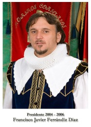 2004a-2006 Francisco Javier Ferrandiz Diaz