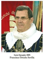2009 Francisco Ortuño Sevilla