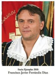 2010 Francisco Javier Ferrandiz Díaz