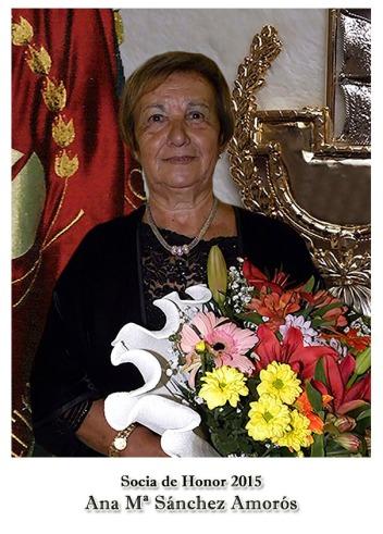 2015 Ana Mª Sanchez Amorós