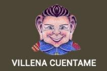 logo villenacuentame