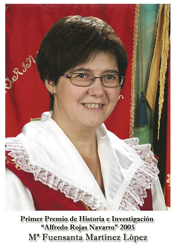 2005 - Mª Fuensanta Martínez López
