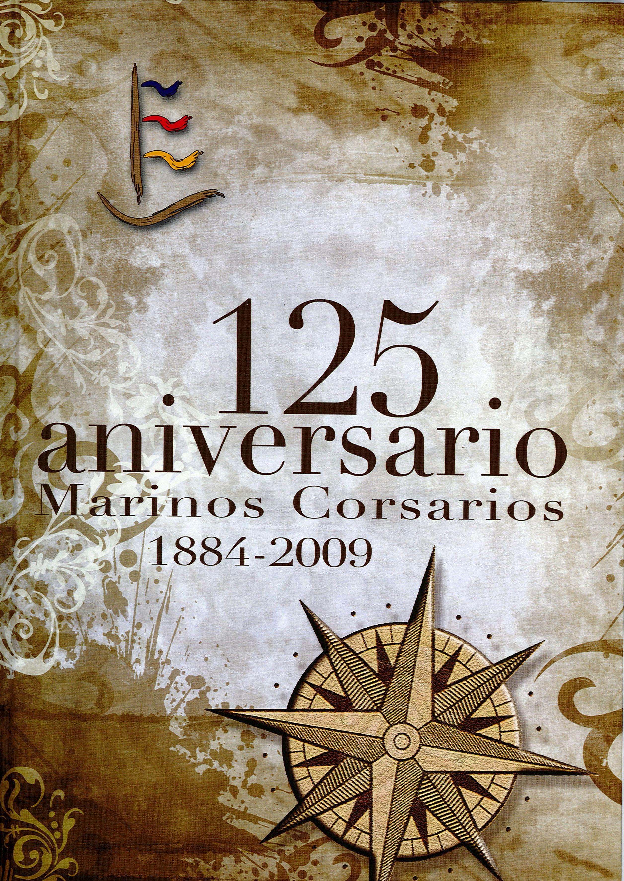 2009 - Libro 125 Aniversario - Portada