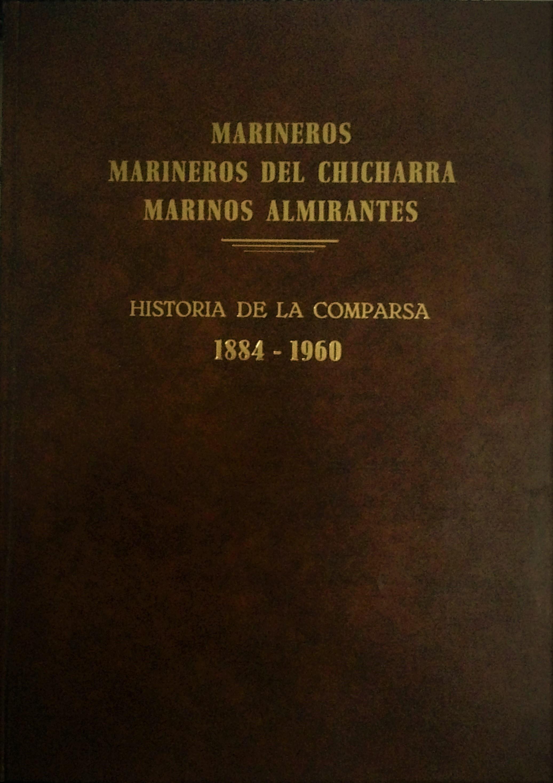 Libro 1º - 1884-1960 - Portada