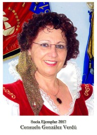2017 Consuelo González Verdú