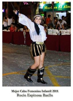 2011 Rocío Espinosa Baello