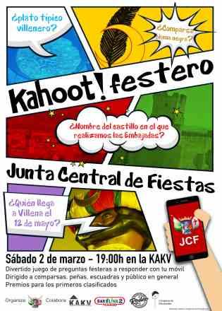 cartel-kahoot-2019
