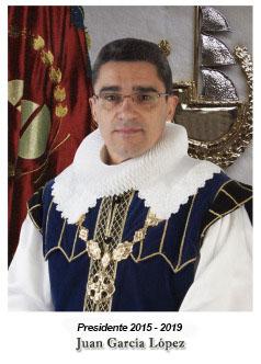 Juan presidente
